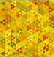 Abstract Seamless Geometrical Background vector image vector image