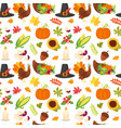 Thanksgiving day pattern