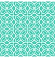 vintage art deco pattern with 1970s motifs