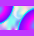 liquid fluid background with dynamic elements and vector image
