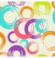 abstract waves texture wavy background vector image