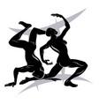 gemini zodiac horoscope astrology sign vector image vector image