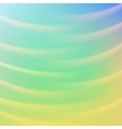 Abstract Blurred Pattern vector image vector image