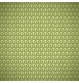 Vintage summer seamless patterns vector image vector image