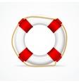 Life Buoy Ring vector image