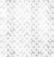 monochrome retro seamless pattern vector image vector image