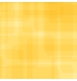 Abstract Elegant Yellow Background vector image vector image
