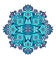 Arabesque Decorative element vector image vector image