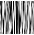 black and white fashion bamboo wall background vector image vector image