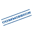 Commission Watermark Stamp