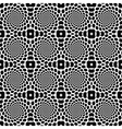 Design seamless helix movement snakeskin pattern vector image