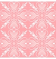 set seamless floral ornament vector image vector image