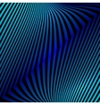 abstract background with stripes vector image vector image