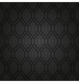 Geometric Abstract Seamless Dark Pattern vector image vector image