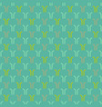 geometric royal seamless pattern vector image vector image