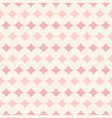 seamless pattern for girls baby shower background vector image