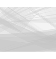 white abstract background gray transparent vector image vector image
