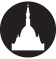 icons ramadan vector image