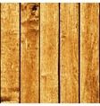 Wooden Planks Background vector image