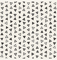 Seamless chaotic patterns randomly scattered