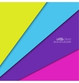Abstract background with with diagonal lines lines vector image vector image