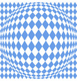 Bavarian background vector image