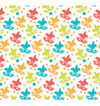 Carnival seamless pattern purim repetitive