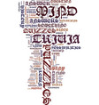 Mind trivia puzzles text background word cloud