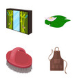 tourism hygiene art and other web icon in vector image vector image
