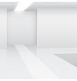 catwalk vector image