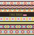 Ethnic borders tropic