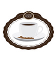 Coffee Banner vector image vector image