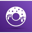 Donut sign Branding Identity Corporate logo