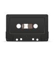 audio cassette 03 vector image vector image