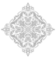 Classic Orient Pattern vector image vector image