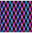 Seamless Geometric Pattern Tile