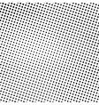 halftorne overlay texture vector image vector image
