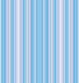 seamless abstract blue and pink striped background vector image vector image
