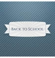 Back to School special Tag vector image