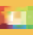 gradient colorful background web colorful vector image