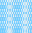 Honeycomb pattern2 vector image