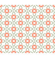 floral seamless pattern repeating texture vector image vector image