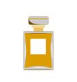 perfume icon retro perfume vector image