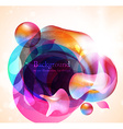 Abstract Background in Color