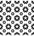 ribbon star seamless patter vector image