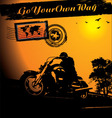 motorcycle rider background