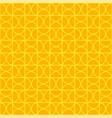 stylish seamless geometric pattern bright vector image