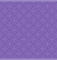 seamless stylish pattern - colorful design vector image vector image