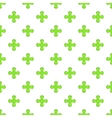 Sign of Columbus pattern cartoon style vector image vector image