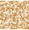 light beige polygonal background